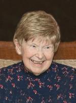Margaret M.  Klevorn (Kutz)