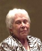 Lynn Elizabeth  Grimert (Bartosh)