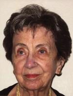 H.D. Mary Munro Hagar