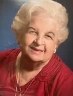 Betty Emas