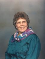 Joan M.  Tissi (Walls)