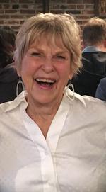 Marilyn Joyce  Barnes (Eihausen)