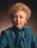 Gloria Sue  Eickmeyer (Gamblin)