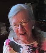 Bess A.  Dutson (Aydelotte)