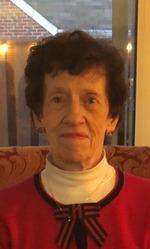 Jacqueline Marie  Sutterer (Welsch)