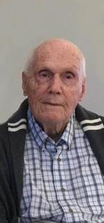 Willard Elmer  Gerding