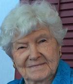 Freda Estelle  Skirvin (Smith)