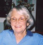 Eulalie Mary  Lloyd (Kernell)