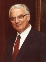 Robert John  Mason