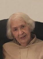 Marie C.  Jolley (Kloeppel)