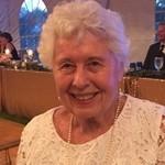 Dorothy Ann  Gegel (Kruse)