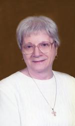Katherine  Georgen (Pamvakas)