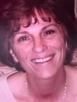 Patricia Robin  Stratos (Kuntz)