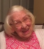 Evelyn A.  Burgess (Berghold)