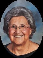 Sister Marian Mordica
