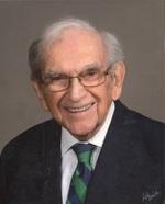 Joseph Francis  Swain