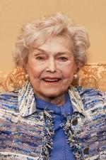 Betty Kreder Little