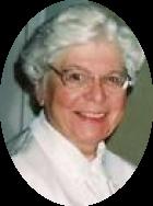 Sr. Mary Aloysia Heurich