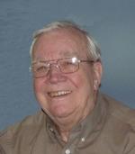 Harold Edward  McElvain
