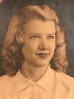 Shirley Ellen  Shearman (Smith)