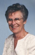 Lucette K.  Martel (Laflamme)