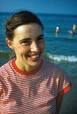 Frances Helen  Frei (Eckert)