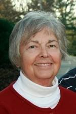 Nancy Ann  Fries (Dahlkamp)
