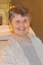 Maria  Sebestyen (Barna)