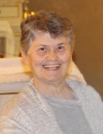 Maria Sebestyen