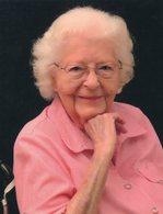 Doris Winters