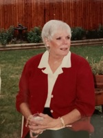Mary K.  Waltke (Knight)