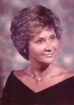 Helen F.  Mahn (Dyer)
