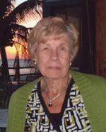 Arline C.  Erdbruegger (Rupprecht)