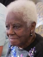 Osceola Thurman