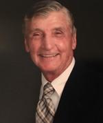 Daniel McKenzie  Fraser Sr.