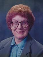 Judith Mulherin