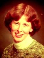 Catherine Ann  Hanna