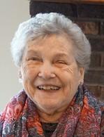 Helen Miles