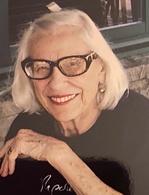 Evelyne Maughs