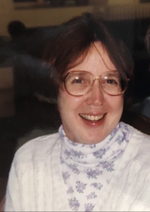 Margaret  Puterbaugh (Smith)