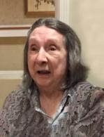 Thelma McCormick